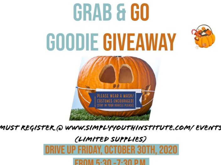 SYI Goodie Giveaway 2020