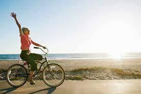 Women's Bike Ride 2021